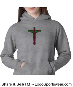 Christian Sweater Design Zoom